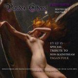 Paradox Ethereal Radio Show #11 Pagan Folk