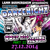Live @ XMAS Dance-Night - 27|12|14 - Lamm Durmersheim - part II