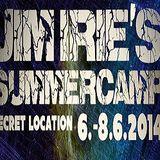Snazzah @ Jim Irie's Summercamp 1 (07.06.14)
