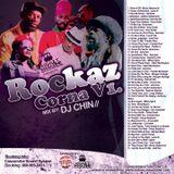Rockaz Corna V1. Mixtape
