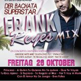 The Frank Reyes Bachata Mix Vol. 5