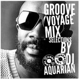 Soul Cool Records/ Aquarian The DJ - Groove Voyage Mix