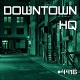 Downtown HQ #4416 (Radio Show with DJ Ramon Baron)