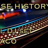 HOUSE HISTORY VINYL-Paco dj-Radio92Web Sammichele 15/07/2016