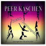 Peer Kaschen - firlefanz Gestaltungstanz - Dj Mix August 2014 # like and love techno