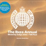Ministry Of Sound-The Ibiza Annual-Summer Ninety Nine-Judge Jules