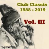 club classiixs III