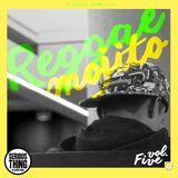 Serious Thing - Reggae Mojito Vol. 5 (2018)