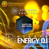 Energetic Musical Experience @ Earth & Beyond conference, presentation: DNA Activation