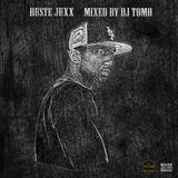 Ruste Juxx Japan Tour Official Mix Tape by Dj Tomo