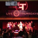 Live Thursday, 4/11/13     Androgyny