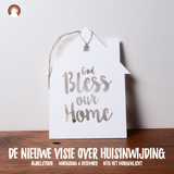 """""""De nieuwe visie over huisinwijding"""" - Pastor Roy Manikus Bijbelstudie 6-12-2017"""