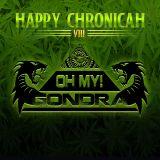 Happy Chronicah VIII