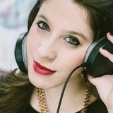 Entrevista a Victoria Poni en Radio Lumpen Más Música en las Venas