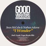 Sean McCabe & Nathan Adams - I Wonder (Original Mix)