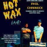 Hotwax Phil Charnock - Chibuku / Draw & Code