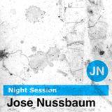 Jose Nussbaum - Night Session 92