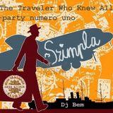 The Traveler Who Knew All - Bem dj mix