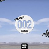 SOUL ART SOUNDS #002 – Space Beats