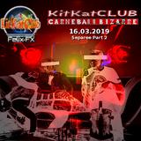 Live-Set Part2@CarneBallBizarre im KitKatClub Separee (16.03.2019)