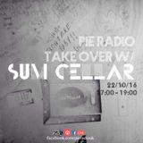 Pie Radio: Sum Cellar Takeover
