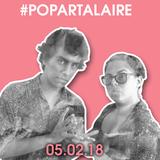 #POPARTALAIRE   05 FEBRERO 2018
