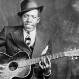 Standin' at the Crossroad Robert Johnson