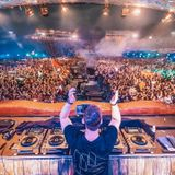 Hardwell Live at Tomorrowland 2018 (WEEK 1)