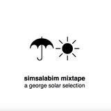 simsalabim mixtape for MFD radio - a george solar selection made in ibiza