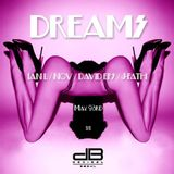 "J-Path Podcast 25 ""Deep Throbs _Dreams_ promo mix"""