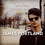 BDM Guestmix 006 by JAMES PORTLAND