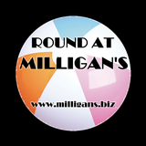 Round At Milligan's - Show 159 - 8th August 2018 - Summer Special with a bit of Prog on the side