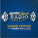 Under Center w Mark Malone Podcast 03-28-18