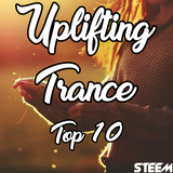 Uplifting Trance Mix | TOP 10 February 2017