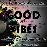 GOOD VIBES Vol. 2, Autumn 2012 / COMMERCIAL
