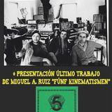 PODCAST BAJA FRECUENCIA RÀDIO P.I.C.A. - PROGRAMA 85 - HARMONIA - MIGUEL A. RUIZ