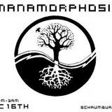 Crystalnoise live @ Manamorphosis 12/13/2011