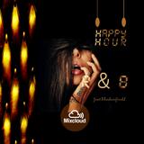 #Happy #Hour #R&B #Parisloveyou #Madeinfredd