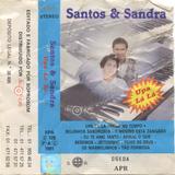 SANTOS E SANDRA - UPA LÁ LÁ (1991)