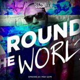 Vitaly Coop - Around The World Episode 020