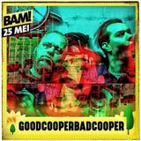 GOODCOOPER|BADCOOPER - BAM Festival - 25/05/2019 - Hengelo