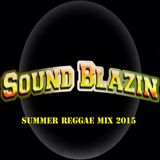 Summer Reggae Mix 2015