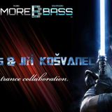 Kosvanec dj. - Tour de TrancePerfect xxt. (Special for More Bass Radio)
