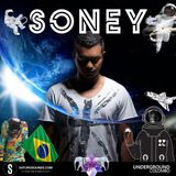 BPM Journey with SONEY Guest Episode 2018-08-31