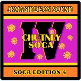 Soca Edition 4 - CHUTNEY SOCA