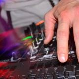 Korboletto DeeJay Live Set - 13 june / 23:00 to 24:00 o´clock