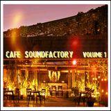 Café Soundfactory