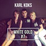 WHITE GOLD #7