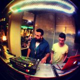 ALEX CATTELAN B2B GIANNI LAVIOLA MAY STUDIO SET