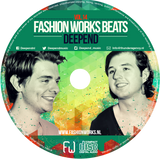 Fashion Works Beats Vol. 14 Mixed by Deepend.